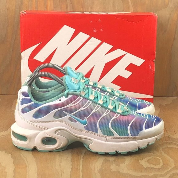 Nike Shoes | Nike Air Max Plus White